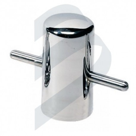 Bollard type achilles 110 without baseplate