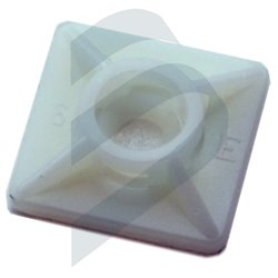 BASE PARA BRIDAS DE NYLON 4,8MM