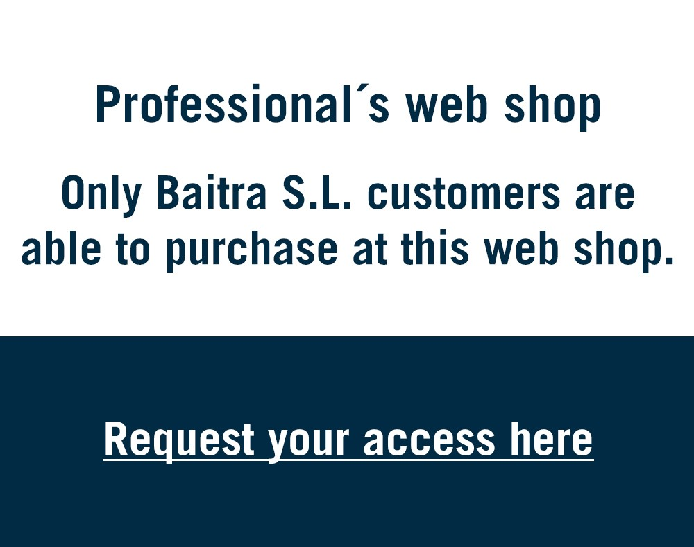 Access Baitra clients, after being validated.